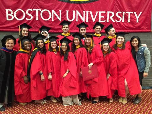 Boston University Merit Awards for International Students