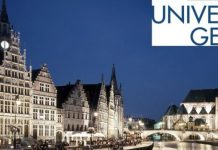 Scholarships for Faculty of Bioscience Engineering Programmes at University of Ghent