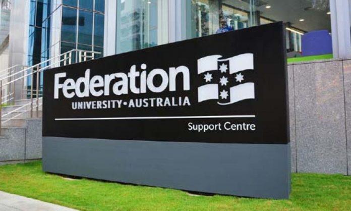 Federation University Australia Global Innovator Scholarships