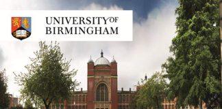 African MBA Scholarship, UK 2021