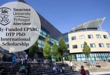 EPSRC DTP PhD Scholarship: Tissue Engineering