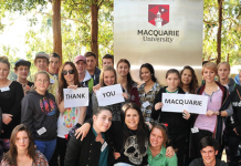 Macquarie Vice-Chancellor's International Scholarships 2021
