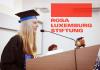 Rosa Luxemburg Stiftung Scholarships