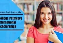 College Pathways International Awards