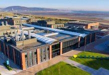 MSc by Research at Swansea Uni: Increasing the Efficiency of Fridges