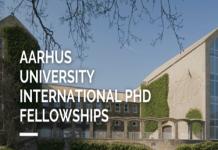 Aarhus University Fully-Funded International PhD Position in SMC-derived Cells, Denmark