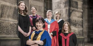 Edinburgh Doctoral Colleges Programmes in UK, 2021