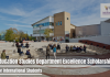 Education Studies Department Excellence International Awards