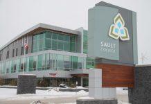 Entrance International Awards at Sault College