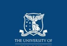 Faculty of Engineering and Information Technology international awards at University of Melbourne, Australia