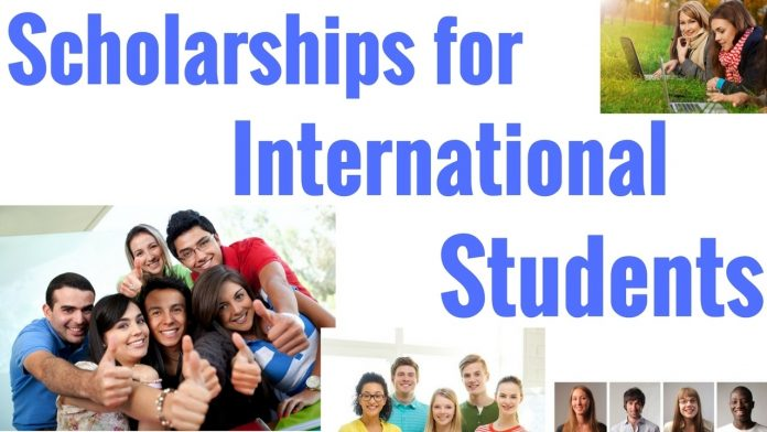 Global Student Contest Scholarships