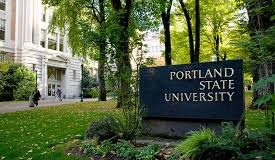 International Cultural Service Scholarships at Portland State University, USA