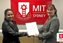 International Excellence Scholarships at Melbourne Institute of Technology