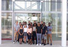 International Parafrap PhD Positions in France