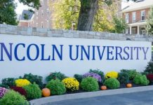 International Scholars Scholarships at Lincoln University USA