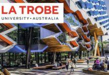 La Trobe Lenneberg Scholarships in International Relations in Australia