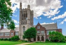 New Jersey City University International Merit Awards