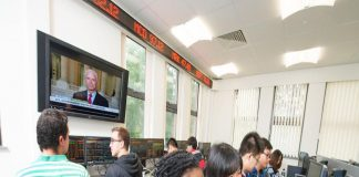 QMS China Scholarships in the UK