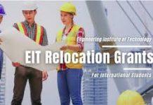 Relocation Grant