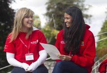 SLLC Excellence International Scholarship in Ireland