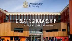 Sustainable Future GREAT Scholarships for Turkey and Vietnam Students at Anglia Ruskin University, UK
