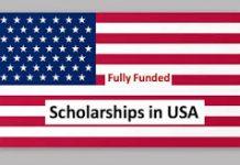 UMF International Student Scholarships in USA