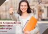UNE Accommodation International Awards in Australia