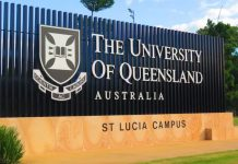 UQ Gatton Past Students Association Scholarship in Australia