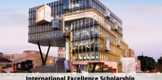 University of Newcastle International Excellence Scholarships for Indian Students, Australia