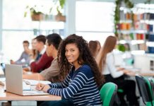Women's Cybersecurity Scholarships for International Students