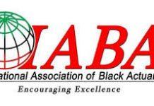 International Association of Black Actuaries Scholarship