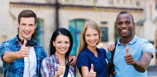 GSF - Transform Together Scholarships for International and European Union (non-UK) Students