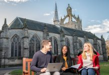 Aberdeen Global Scholarships for EU Students in UK