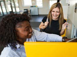 Dorothea Schlozer Postdoctoral Scholarships for German Female Students