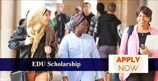 EDU United States to Australia Fellowships