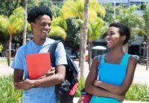 Francis H. Brown African Scholarships in USA