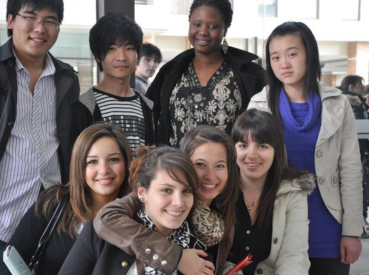 GSF - UNIL Master's Grants in Switzerland for Foreign Students
