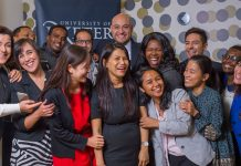 Global Excellence Scholarships at University of Exeter