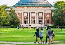 Keystone Scholarships for International Students, 2021