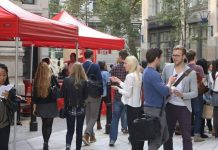 LSE Master's Awards at London School of Economics and Political Science