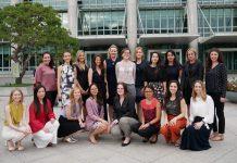 Monash University Australia MBA International Women in Leadership Scholarship
