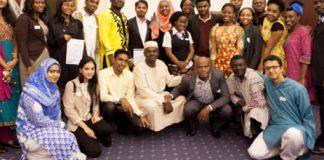 Nottingham Developing Solutions Scholarships