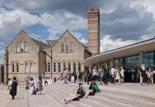 Nottingham Law School International Dean's Barristers Training Course Scholarships in UK