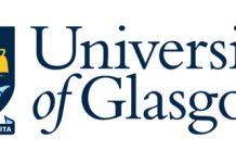 University of Glasgow Scholarship 2021