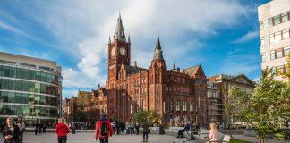 University of Liverpool Management School European Union Excellence Scholarships, UK