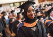 Urban Studies Foundation (USF) International Fellowship 2021
