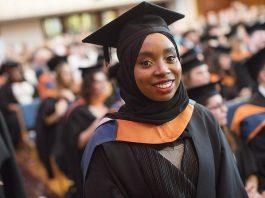 University of Plymouth UK Scholarship 2021